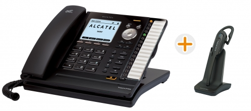 Alcatel Temporis IP700G - Photo 3