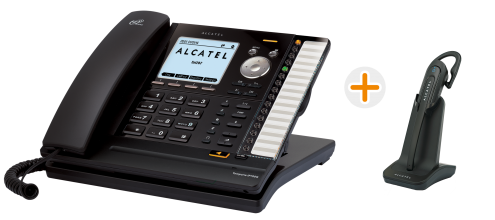 Alcatel Temporis IP700G - Photo 3