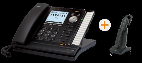 Alcatel IP70H - Photo 3