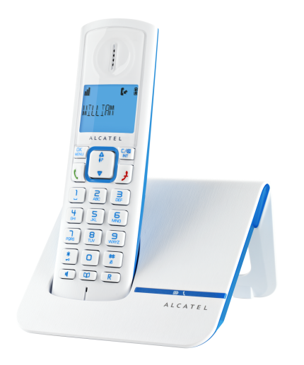 Alcatel Versatis F230 - Photo 1