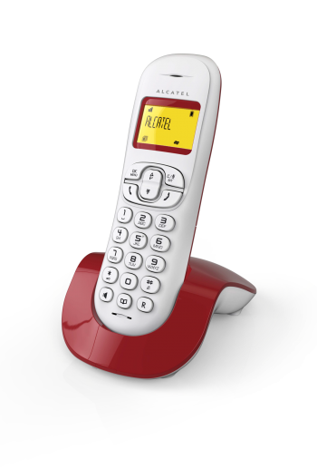 Alcatel C250 and C250 Voice - Photo 5