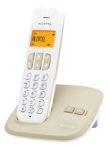 Alcatel Delta 180 - Photo 6