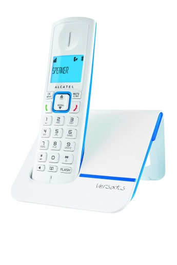 Alcatel Versatis F230 - Photo 2