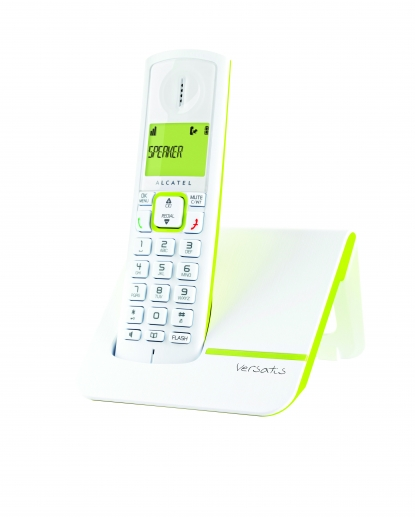 Alcatel Versatis F230 - Photo 3