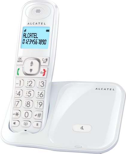 Alcatel XL280 - Photo 3