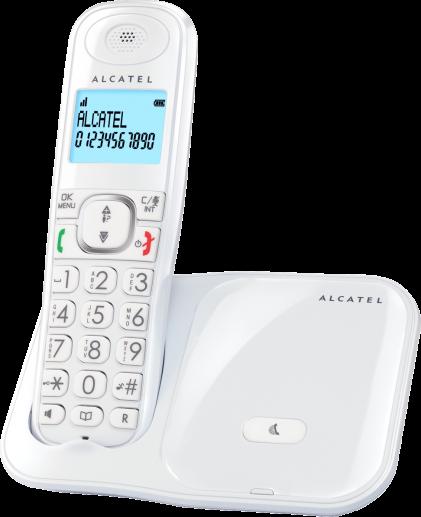 Alcatel XL280 - Photo 3