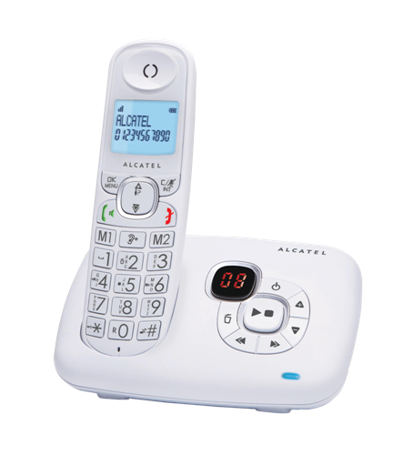 Alcatel XL375 and XL375 Voice - Photo 3