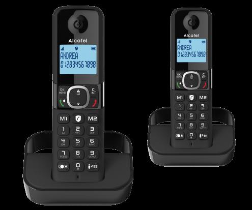Alcatel F860 - Smart Call Block - Photo 4