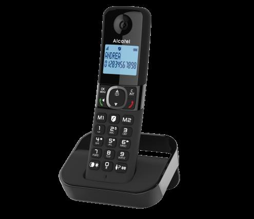 Alcatel F860 - Smart Call Block - Photo 3