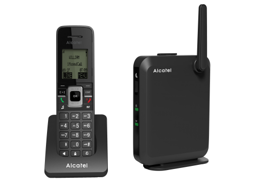 Alcatel IP2215 - Photo 1