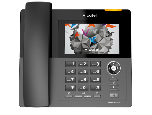 Alcatel Temporis IP901G - Photo 1