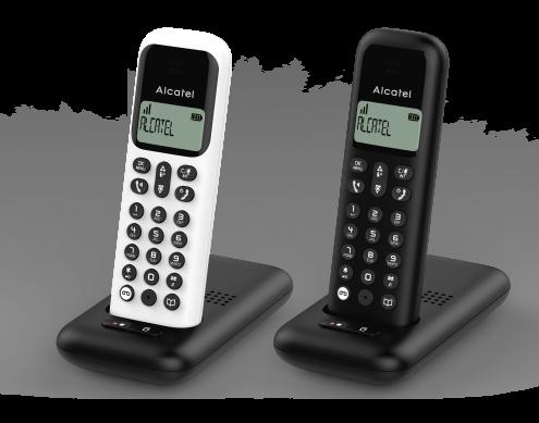 Alcatel D285 Voice - Photo 1