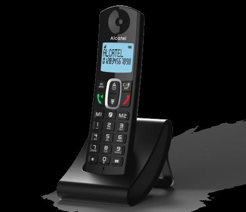 Alcatel F685 - Smart Call Block - Photo 4