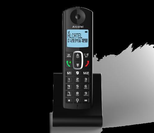 Alcatel F685 - Smart Call Block - Photo 3