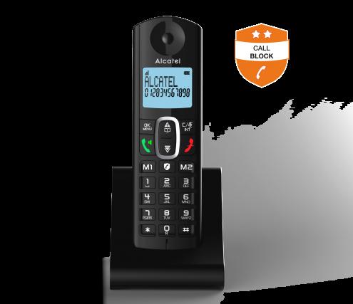 Alcatel F685 - Smart Call Block - Photo 1