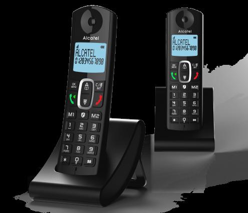 Alcatel F685 - Smart Call Block - Photo 8