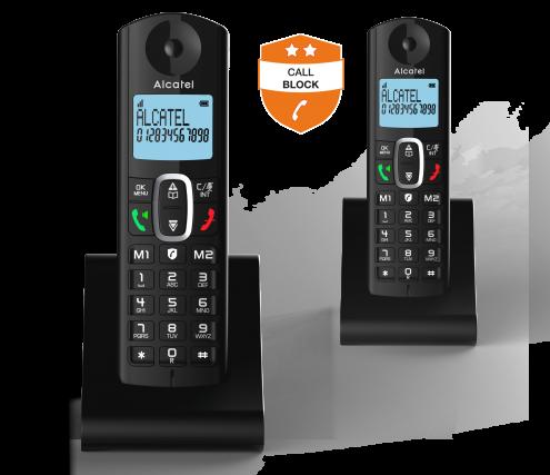 Alcatel F685 - Smart Call Block - Photo 7