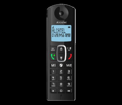 Alcatel F685 - Smart Call Block - Photo 9