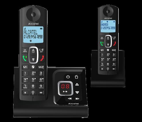 Alcatel F685 Voice-Smart Call Block - Photo 7