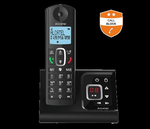 Alcatel F685 Voice-Smart Call Block - Photo 1