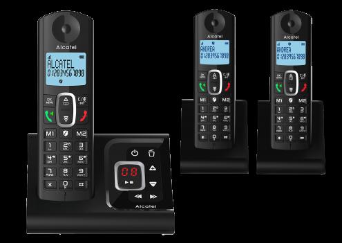Alcatel F685 Voice-Smart Call Block - Photo 8
