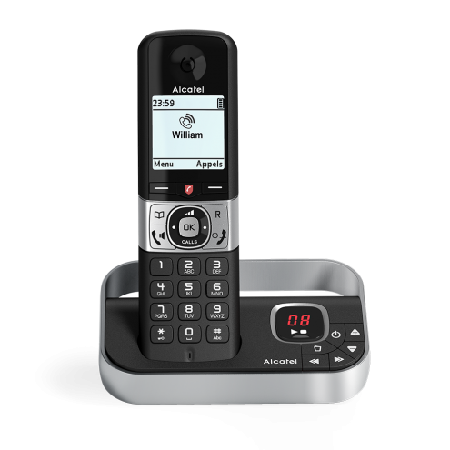 Alcatel F890 Voice with Premium Call Block - Photo 2