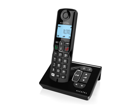Alcatel S250 and S250 Voice - Photo 4