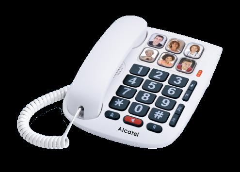 Alcatel TMAX 10 - Photo 1