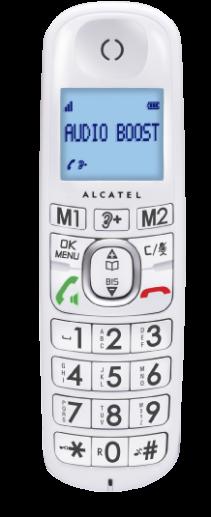 Alcatel XL385 - Photo 3