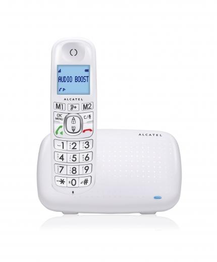 Alcatel XL385 & XL385 Answering Machine - Photo 3