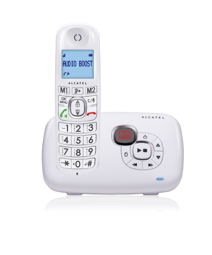 Alcatel XL385 & XL385 Answering Machine - Photo 2