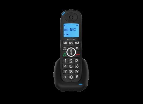 Alcatel XL535 - Blocage d'appels évolué - Photo 4