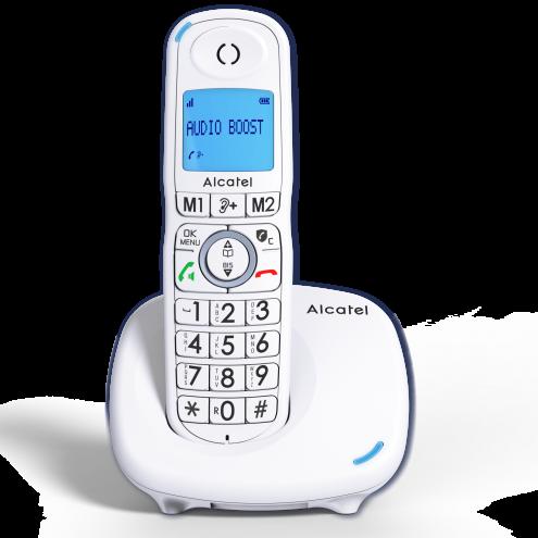 Alcatel XL585 - Blocage d'appels évolué - Photo 2