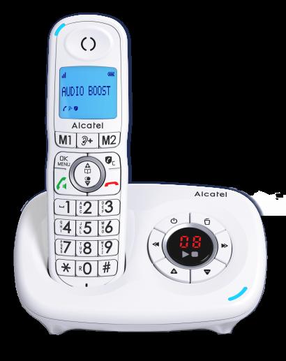 Alcatel XL585 Répondeur - Blocage d'appels évolué - Photo 2