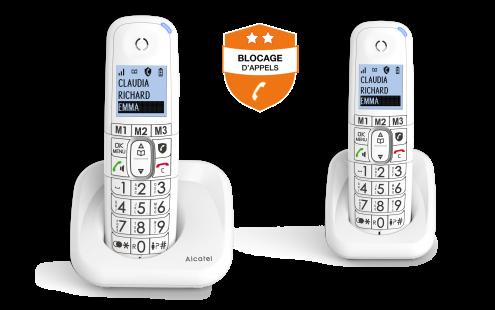 XL785 - Blocage d'appels évolué - Photo 9