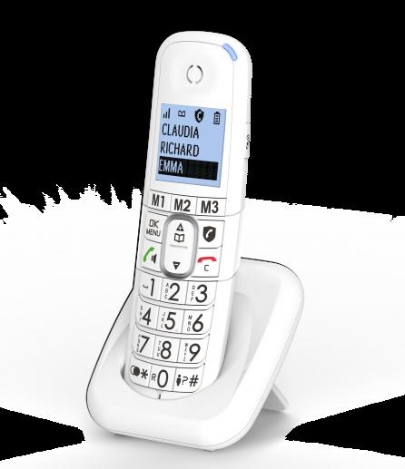 Alcatel XL785 Combo Voice - BLOQUEO INTELIGENTE DE LLAMADAS - Photo 7