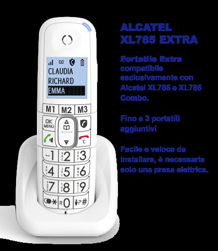 XL785 - Blocco Chiamate Smart - Photo 8
