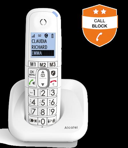 XL785 - Smart Call Block - Photo 2