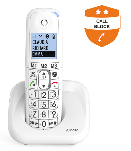 XL785 - Smart Call Block - Photo 1