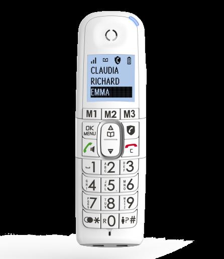 XL785 Répondeur - Blocage d'appels évolué - Photo 7