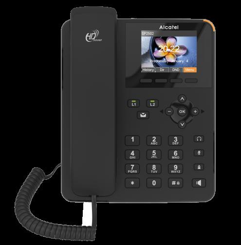 Alcatel SP2502G - Photo 2