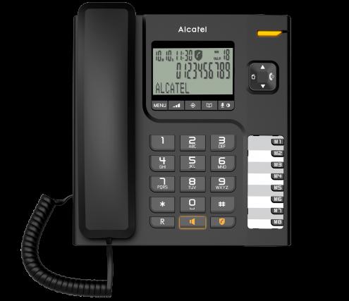 Alcatel T78 - Photo 4