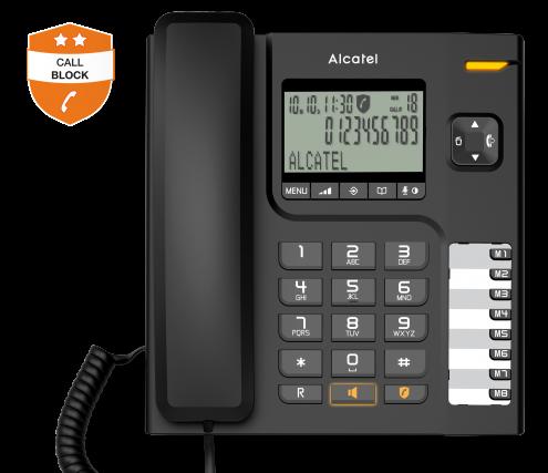 Alcatel T78 - Photo 3