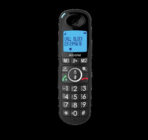 Alcatel XL595B-XL595B Anrufbeantworter - Clevere Call-Block-Funktion - Photo 9