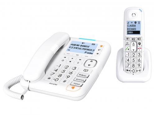 Alcatel XL785 Combo Voice - BLOQUEO INTELIGENTE DE LLAMADAS - Photo 13