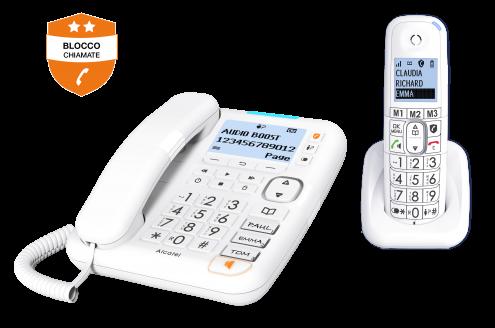 XL785 Combo Voice - Blocco Chiamate Smart - Photo 1
