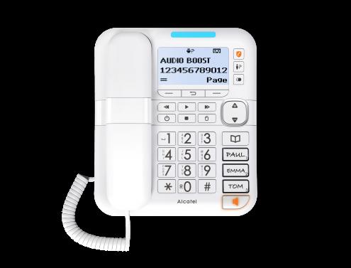 Alcatel XL785 Combo Voice - BLOQUEO INTELIGENTE DE LLAMADAS - Photo 11