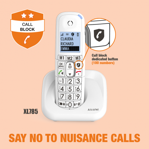 XL785 - Smart Call Block - Photo 11