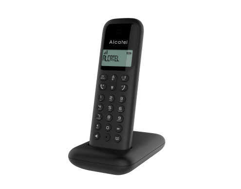 Alcatel D285 - Photo 6