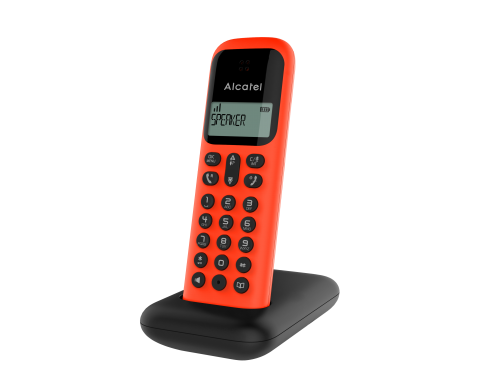 Alcatel D285 - Photo 9